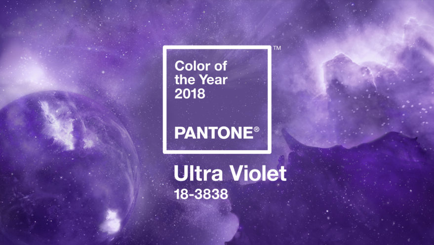 Pantone Color Of The Year 2018 Navin Kanodia